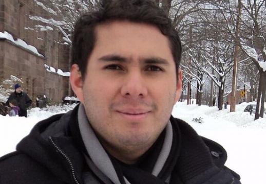 Gabriel Lozano